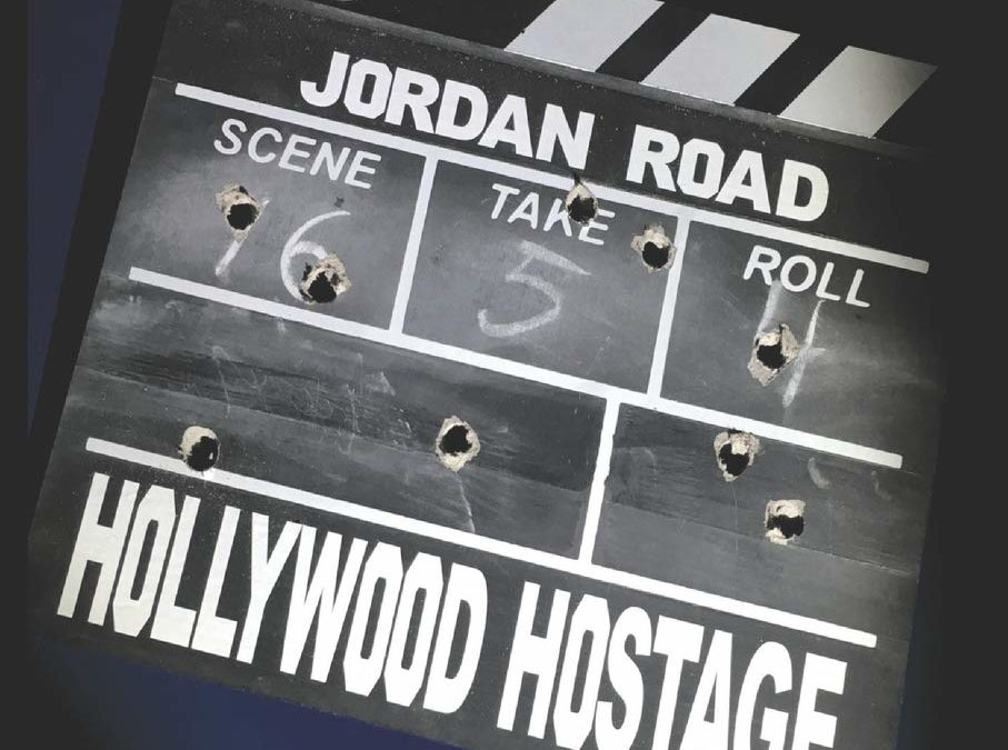Hollywood Hostage by Jordan Road