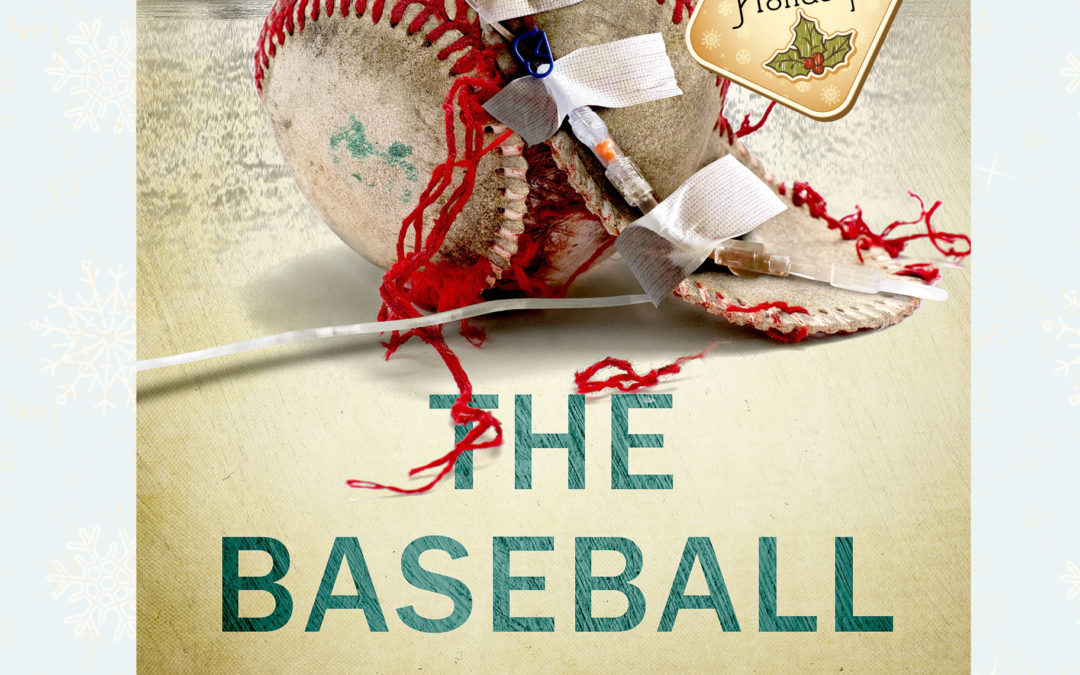 The Baseball by James Flerlage